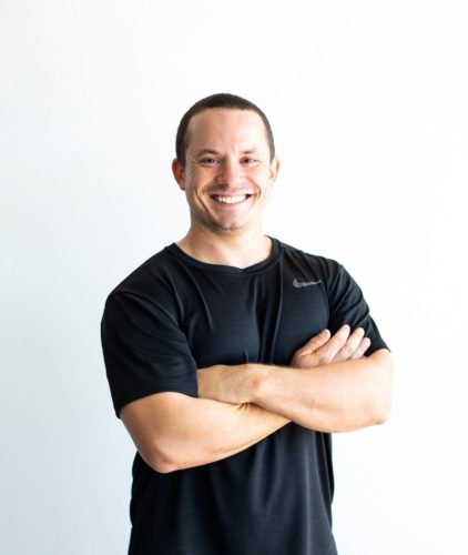 Unleash'd Strength Gym Trainer Ryan Shepard - Gym in Manassas Park VA